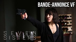 Trailer of Seven Sisters (2017)
