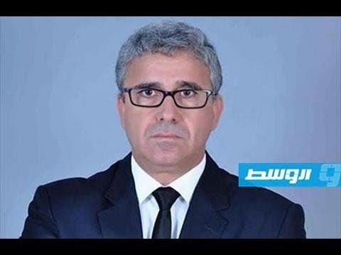 فيديو بوابة الوسط | فتحي باشاغا من نائب مقاطع إلى وزير داخلية «الوفاق»