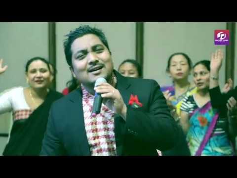 NEPALI BHASAIMA || Nepali Christian Praise 2019 (Official Music Video)  | Santosh Tirwa