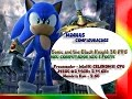 Minhas Configura es Sonic And The Black Knight 30 Fps D
