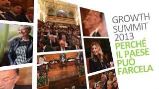 Aiceo Grow Summit Italia 2014