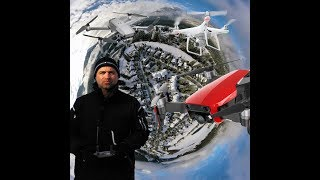 How to fly drones in Winter: 15 Top Tips