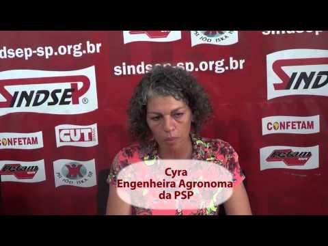 Cyra Malta - Engenheira Agrônoma
