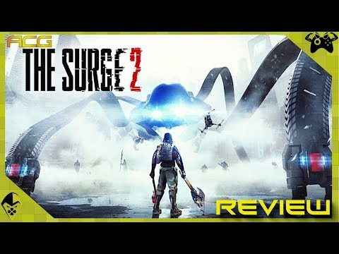 The Surge 2 Review video thumbnail