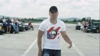 Кристо Feat. Лора Караджова - Оставам Тук (Official HD Video)