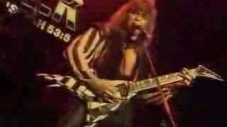 TV Guitar Gospel - Stryper - Loud N' Clear