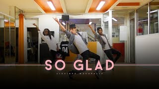 "Alexinho Mougeolle Choreography | ""So Glad"" - Chris Brown"