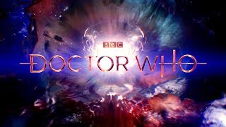 The New Doctor Who Titles
