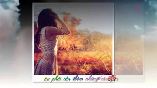 Lỗi Do Em - Miko Lan Trinh [MV Fanmade] ♥♪ *¨¨♫*•♪ღ♪