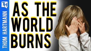 Why The End Of The World Wont Be Breaking News