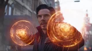 Iron Man Suit up scene Avengers Infinity War 2018 720p HD