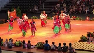 INDIA - 2017 International Folklore Festival