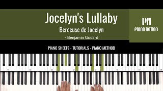 Jocelyn's lullaby