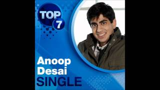 Anoop Desai - Everything I Do (I Do It for You) (Studio)