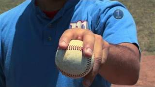 How To Pitch A Fastball In Baseball
