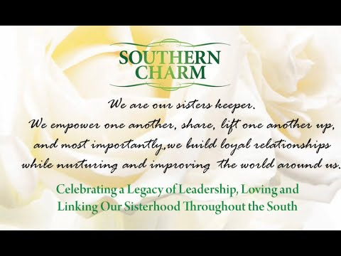 Celebrating Southern Area Founders Day 2020