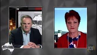 Longman votes: Mark Latham & Pauline Hanson deserve each other, says Chris Bowen