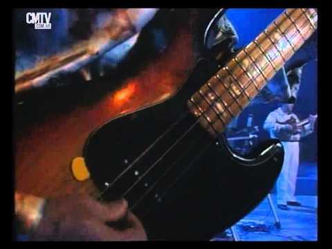 Los Wawanco video El amorcito de una mujer - CM Vivo 1999