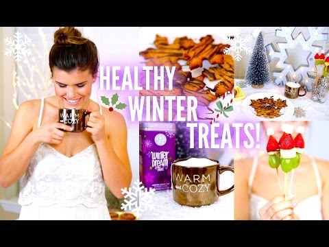 DIY Winter Health & Fitness Ideas