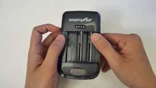 Digipower Universal Charger Review