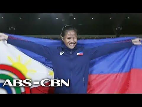 [ABS-CBN]  PH nahigitan ang 2005 SEA Games gold medal haul | TV Patrol