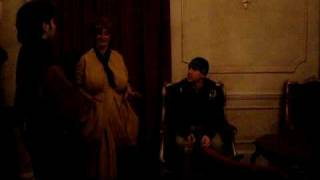 Drury Lane Theatre Tour Part 2 with Nick Melillo and Paul Rigano