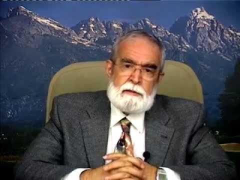 06 17 2002 Tasavvuf Sohbeti Bolum A  - Imam Iskender Ali M I H R