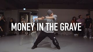Money In The Grave    Drake Ft. Rick Ross  Shawn Choreography