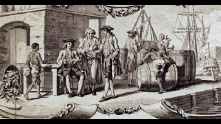 Lectures in History:  Colonial America and the British Empire