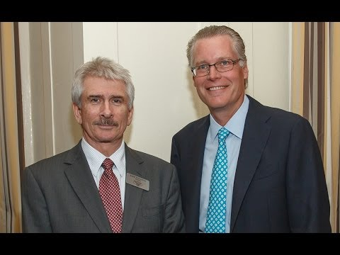 Edward Bastian - June 2014 Luncheon