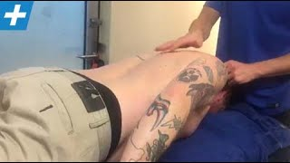 Stability and exercises after a shoulder dislocation | Feat. Tim Keeley | No.83 | Physio REHAB