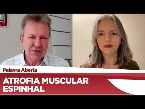 Celso Maldaner quer que medicação contra atrofia muscular espinhal seja fornecida pelo SUS -02/12/20
