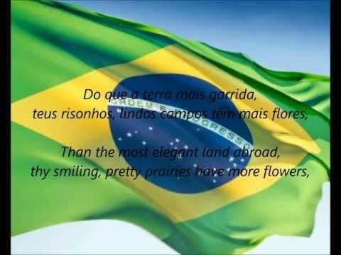 Hino Nacional Brasileiro (1831) (Song) by Francisco Manuel da Silva