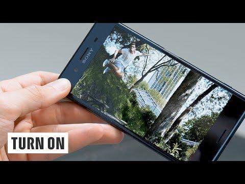 Lohnt sich Slow Motion in einem Smartphone? // Sony Xperia XZ Premium - TURN ON Tech