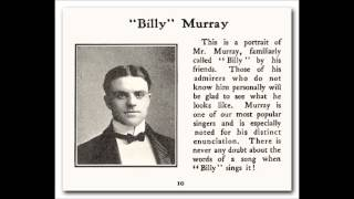 Billy Murray - I'll Do it All Over Again
