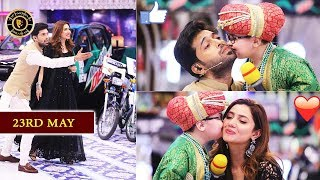 Jeeto Pakistan | Guest : Mahira Khan | Top Pakistani