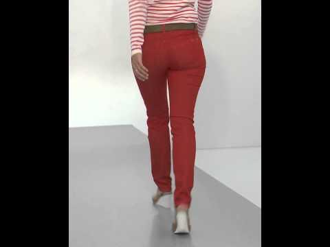 Mac Jeans Skinny Clean