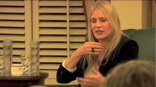Daryl Hannah Meeting Quentin Tarnatino & Joining Kill Bill