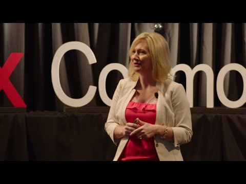 , title : 'Stop Trying to Motivate Your Employees | Kerry Goyette | TEDxCosmoPark