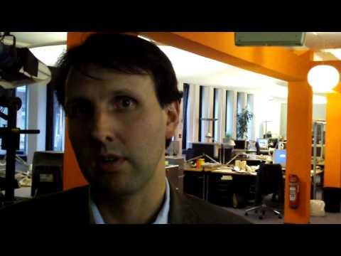 Sehenswert: StudiVZ-Chef Markus Berger-de Léon im Interview