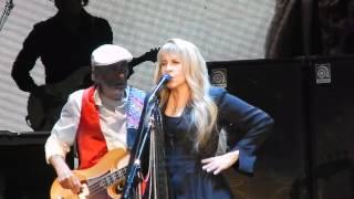 "Fleetwood Mac ""Gypsy"" live in Atlantic City"