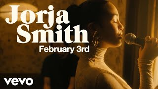 Jorja Smith   February 3rd (Live) | Vevo UK LIFT