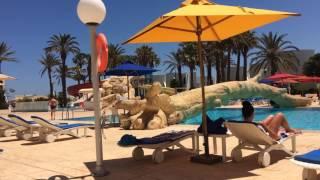 Royal Ruspina Resort 4* 2017 год Тунис , Монастир