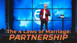 4 Laws of Marriage: Partnership