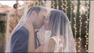 The Enchanted Oasis | Cassey & Sam