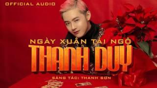 """Thanh Duy   Ngày Xuân Tái Ngộ (Album """"Xuân 1986"""")"""