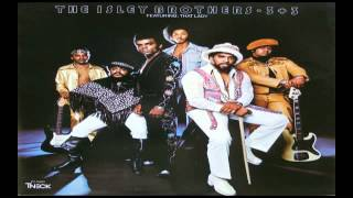 The Isley Brothers ~ Summer Breeze 1973 R&B Slow Jam