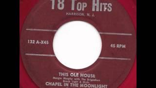 In The Chapel In The Moonlight (1954) - Margie Murphy