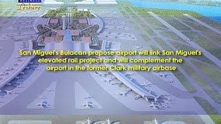 San miguel Airport Proposal - Bizwatch