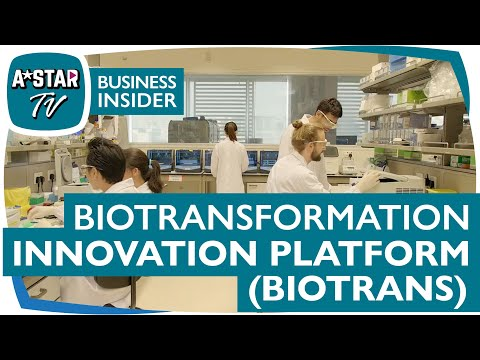 A*STAR BioTrans: Building Singapore's Food Story through Innovation